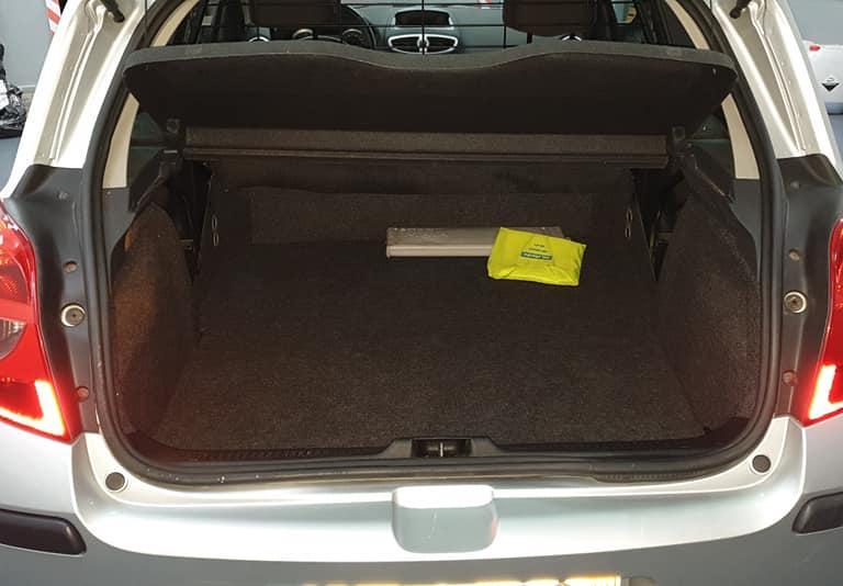 Renault Clio 1.5 Dci Storia Pack