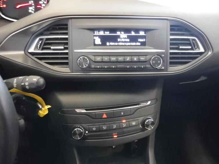 Peugeot 308 SW 1.6 Hdi Access